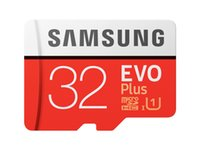 Wholesale card memories ups for sale - Group buy MicroSDXC EVO PLUS red Memory Card w Adapter GB GB GB GB GB Up to MB s Transfer speed Excellent performance for K