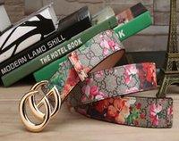 g ceintures hommes achat en gros de-2018new mens ceinture designer ceintures nouvelle marque designer ceintures mens haute qualité g boucle ceintures pour hommes femmes ceinture en cuir