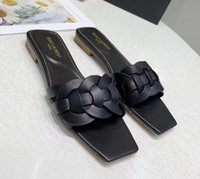 Wholesale female base shoes for sale - Group buy New fashion women s flat base Shoes Leather sandals female peep toe sandals LSS11230