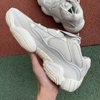 ingrosso scarpe da basket kanye-scarpe di lusso di marca di moda da uomo donna scarpe da corsa con plateau Kanye per sneakers bianche da uomo scarpe da ginnastica firmate da outdoor