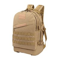 mochilas de camuflaje de día al por mayor-Mochila Outdoor Mochila táctica para hombres Mochila Camuflaje Sport Day Pack Bolsa para Trekking A1
