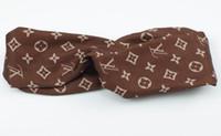 cintas de calidad al por mayor-Venta caliente 4 color Nuevo color clásico 100% superior seda mujeres cabeza bufanda, rastros de seda de lujo, calidad superior diadema seda