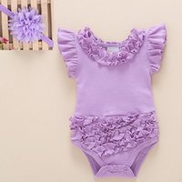 Wholesale reborn dolls clothes resale online - Pink purple bodysuit with headdress inch DOLLMAI Reborn Silicone Babies dolls clothes roupa dolls accessories toy gifts