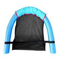 pato de banho inflável venda por atacado-Fontes de flutuação do equipamento da natação de Seat da malha dos esportes de água para crianças adultas