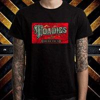 neuer punkrock großhandel-New Toadies Heretics Punk Rock Herren Schwarzes T-Shirt Größe S-3XL