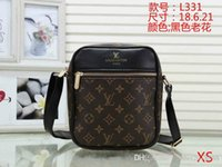 6eef4531021 Wholesale louis bag online - New Men Leather Wallet Fashion Men Purse  Arteira Masculina Short Coin