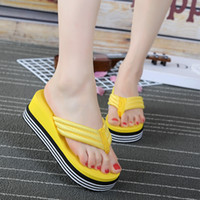 240a9edd9 Wholesale Thick Soled Flip Flops - Buy Cheap Thick Soled Flip Flops ...