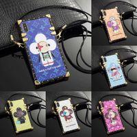 ingrosso iphone casi girasole-Custodia per cellulare Sunflower Paris Fashion Show per Samsung S10 S9 S8 Note 9 8 Custodia a conchiglia per IPhone X XS Max XR 8 7 6 6s Plus