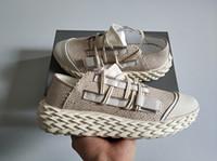 ingrosso marchi di roccia-scarpe firmate New Season Urchin Rocks Sneakers marca scarpe Fashion Low Top Scarpe casual Frankie Krissr Pyton Sneakers con Spike