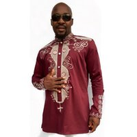 african men clothes roupa africana dashiki men africa african shirts for men nigerian traditional features clothing