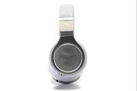 dayak kulaklıkları toptan satış-Marka kulaklık PRo yendi kablolu Gürültü azaltma Aşırı kulak kulaklıklar 5a logo ile logo perakende paketi araba