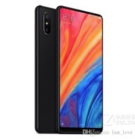 xiaomi phone al por mayor-Versión global Xiaomi Mi Mix 2S Snapdragon 845 5.99