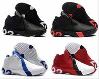 ingrosso scarpe nere di maggiordomo-2019 Fashion Mens Butler 3 III OG scarpe da basket alta bianco rosso nero Sneakers Leatherwear 3s vendita calda AAA qualità scarpe sportive taglia 40-46