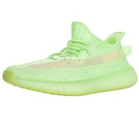 Wholesale women glow sneakers resale online - Kenye West V2 Glow In The Dark Sneaker for Men s Static Sneakers Mens Kanyewest Reflective Sports Shoes Women s Running Shoe Womens Trainers
