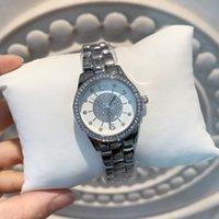 ingrosso il miglior modello di vestiti delle ragazze-Top vende nuovi modelli di vigilanza delle donne 2019 orologi di moda vestito orologi da polso di lusso guardare stile popolare di alta qualità per la signora migliore regalo per le ragazze