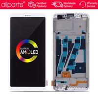 exibição de oppo venda por atacado-ALLPARTS para OPPO A79 LCD Screen Display Touch Screen digitador para OPPO A79 substituição do visor