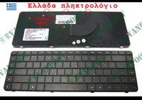 notebook-tastatur für hp groihandel-Neue Notebook-Laptop-Tastatur für HP Presario CQ56 CQ62 G56 G62 Schwarz Griechisch GK Version - MP-09J83GR-886