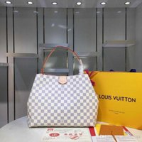 Wholesale fish bowl gift resale online - Women and men large capacity luxury handbag Limited high quality Christmas gift fashion trend new outdoor sports bag s219