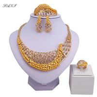ee9b97f7ce3b Venta al por mayor de Joyas De Oro Dubai - Comprar Joyas De Oro ...