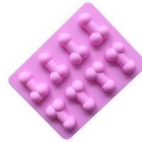 шоколад в форме русалки оптовых-силиконовые формы для льда смешные формы для льда лоток для партии конфеты шоколадное печенье фондант силиконовые формы KKA7129