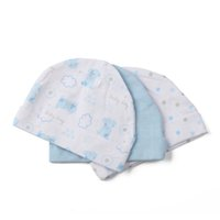 Wholesale baby summer scarf hat for sale - Group buy 2020 Hot Sale Summer Scarf Set Cotton Months Months Fitted Baby Hats Caps baby accessories Pack newborn photography