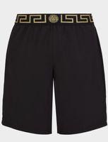 ingrosso pantaloni di harem arancioni neri-Pantaloncini da uomo di marca Meng Kou Pants Pantaloncini da bagno da uomo Pantaloncini da bagno Pantaloncini sportivi di alta qualità