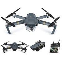ingrosso 2.4 remoto-2.4 ghz 6 assi giroscopio 1080p fotocamera drone quadcopter Uav remoto volo wifi 1080p 120 gradi fotocamera elicottero custodia bagagli aeromobili