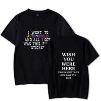havalı rahat gömlek tasarımları toptan satış-Erkek Marka tasarım T-shirt Baskı T-Shirt Erkek / Kadın Rahat Serin O-Boyun erkek T Gömlek Yaz Kısa Kollu Hip Hop Giyim 4XL