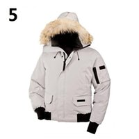 kış parka adam modası toptan satış-DHL Moda Erkek Kış Kaz Ceket Erkek Tasarımcı Parka Ünlü Marka Erkek Kadın Tasarımcı Kış Ceket Erkek Üst Kalite Dış Giyim Boyut S-2XL