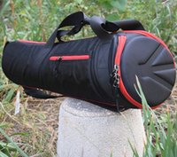 ingrosso treppiedi benro-NUOVO PROFESSIONAL 80CM-100CM Treppiede per macchina fotografica Treppiedi borsa per vescica per MANFROTTO GITZO FLM YUNTENG SIRUI BENRO SACHTLER XYY