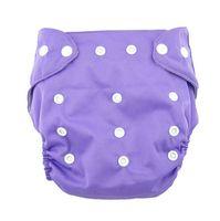 calças de treinamento de algodão laváveis venda por atacado-Calças de Treinamento do bebê Fralda Reutilizável Fralda Lavável Fraldas Algodão Calças de Aprendizagem Crianças Desgaste