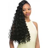 Wholesale water wave hair freetress for sale - Group buy Freetress Hair with Water Weave Ombre Synthetic Curly In Pre Twist inch Free Tress Water Wave Hair Bulks Fashion Ombre Passion Twist