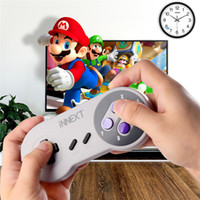 Wholesale usb snes gamepad for sale - Group buy 4pcs Super Classic Wired USB Game Controller Gamepad joystick for Windows PC MAC Computer for SNES Retro Game Control