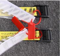 cinturones de lona de alta calidad al por mayor-Nueva cinta de color amarillo dorado de moda de ocio de alta calidad de la correa de lona bien hechos de lona de los hombres correas de las mujeres negro 1,3 m 1,5 m 2 m roja