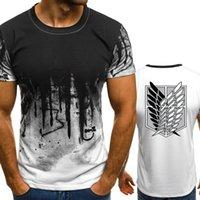 manches courtes hommes t-shirts achat en gros de-Mens T-shirt de compression rapide respirant à manches courtes t-shirt Fitness T-shirts Fitness