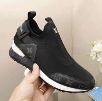 черные шипы оптовых-Горячие новые ZZ Party Wedding Shoes Мужские женские черные замшевые с черными шипами носок низкие кеды, дизайн причинно-следственная обувь Размер 35-45