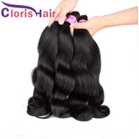 Wholesale wavy braiding hair for sale - Group buy Malaysian Body Wave Bulk Human Hair Extensions For Braiding Unprocessed Human Hair Weave Bundles No Attachment Cheap Wavy Braiding Hair