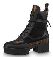 botas de salto vestido venda por atacado-1a4xxt New Laureate Bota Deserto Mulheres Bota de Equitação Botas de Chuva Botas Sapatilhas Sapatos De Salto Alto Lolita Sapatos de Vestido