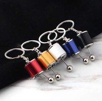 projetos bonitos do anel chave venda por atacado-Homens mulheres bonito chaveiros presente da jóia novo design chaveiro presente da festa de casamento de alta qualidade por atacado
