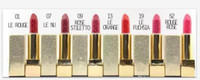 Wholesale low lipsticks resale online - 2018 HOT good quality Lowest Best Selling NEW Makeup MATTE LIPSTICK Six different colors