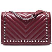 ingrosso le tote-Borsa Messenger Bag borsa donne borse griffate borse della borsa di caviale di lusso di pelle di pecora pelle per le donne Borse Designer