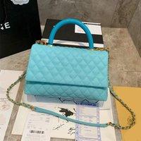çanta kadın ücretsiz gönderim toptan satış-Yüksek kaliteli tasarımcı çanta çanta kadın moda omuz çantaları Çapraz Vücut çanta cüzdan telefonu çanta ücretsiz kargo