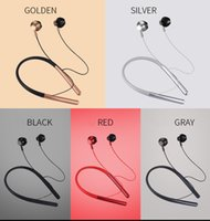 Wholesale bluetooth headphones stereo for laptop resale online - 2019 New M20 Wireless Headphones Bluetooth Earphones Sport Bluetooth Stereo Bass Music Headset Sweatproof For Phone and laptop