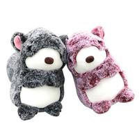 Wholesale sweetheart toys resale online - Cute Cartoon Animal Bear Plush Toy Cm Sweetheart Baby With Sleep Sleeping Cartoon Plush Toy Children Gift Girlfriend Gift New
