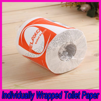 Wholesale Quality White Toilet Paper Roll Tissue Pack Of Ply Towels Tissue Household toilet tissue paper