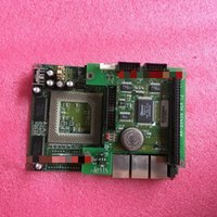 Wholesale test sockets for sale - Group buy AR B1550 VER industrial system board with AR B9459 VER tested working