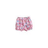 ingrosso angolo di fiori-Pantaloncini floreali bambina Pantaloncini fiore bambini ragazze cotone pantaloni angolari piatto ragazza bambino vestiti per bambini Boutique abbigliamento bambini pantaloni PP