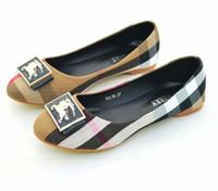 Wholesale garden sandal women for sale - Group buy hot new gggBrand Women Flat shoes big size Casual Shoes Flip Flops Rihanna ace womens sandals Non slip