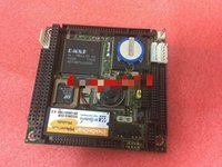 Wholesale mainboard test card resale online - DHL EMS EmCORE i312 PC industrial mainboard CPU Card tested working