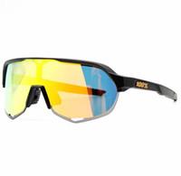 sonnenbrille polarisiertes polycarbonat groihandel-2019 Europa und den Vereinigten Staaten die neuesten 100% Gläser Männer und Frauen im Freien Sportbrillen Mountainbike Sonnenbrillen Radfahren